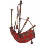 The Jazzworthy Highland Bagpipe