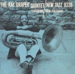 The_Ray_Draper_Quintet_featuring_John_Coltrane